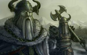 Тайны «Викинга»