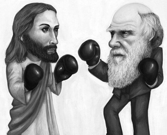 И Бог создал… Дарвина