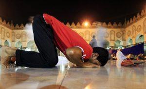 Стрельба в мечети — эксцесс Трампа?