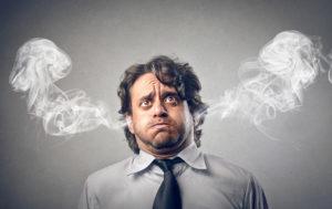 Виктор Одинцов: «Стресс — причина всех серьёзных патологий»