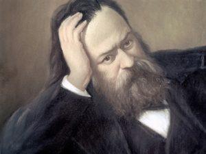 Александр Герцен. Интеллектуал с бунтарским духом