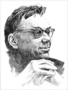 физик Алексей Николаевич Орлов