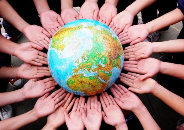 Срочно требуется глобальная идея!