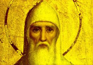 Житие Сергия Радонежского — в основе нашего духовного богатства