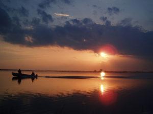 Волга. Русская река с болгарским названием