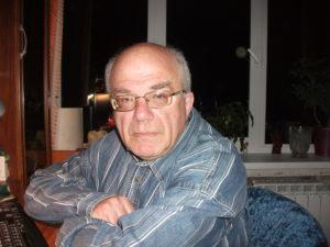 Александр Крейцер
