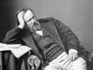 «Осердеченный» ум Александра Герцена и «Тайная вечеря» Николая Ге
