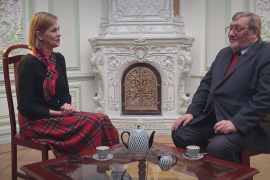 Борис Подопригора: «Китай — и не друг, и не враг. А как?»