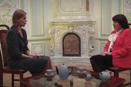 Елена Топильская: «Мы падаем в воронку уголовной юстиции»