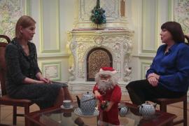 Елена Топильская: «Приезжаю на убийство за пять минут до Нового Года…»