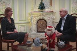 Николай Буров: «В Новый Год даже трагедия — повод для розыгрыша!»