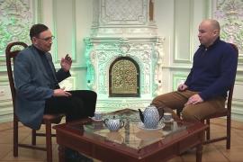 Денис Терентьев: «Периферию губят центр и вороватое начальство»