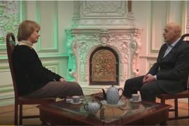 Александр Ходачек: «Развитие Петербурга во многом зависит от диалога властей и жителей»