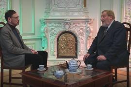 Борис Подопригора: «Афганистан и теперь — яблоко раздора»