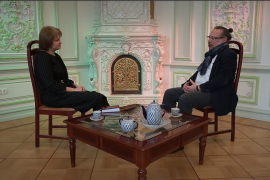 Леонид Колтон: «Мы — еврейская организация, но помогаем людям всех национальностей»