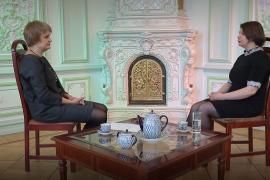 Елена Вандышева: «Коррупция минимальна там, где есть эффективное государство»