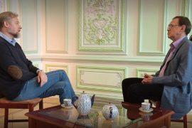 Дмитрий Гончаров: «Выборы — это манипуляция»